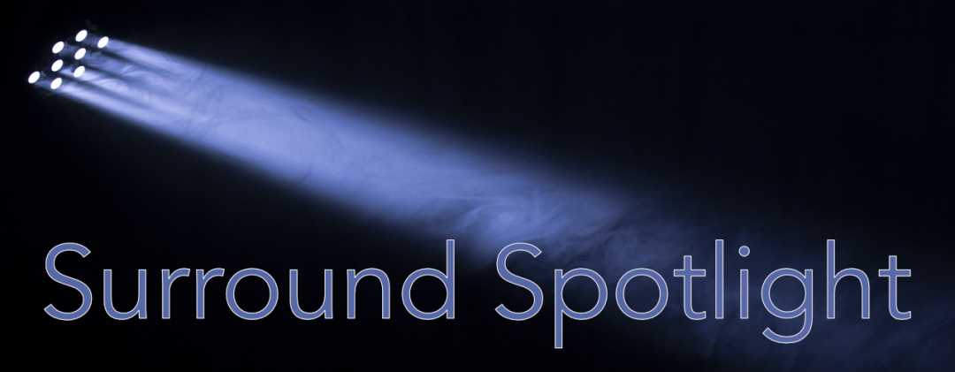 Surround Spotlight